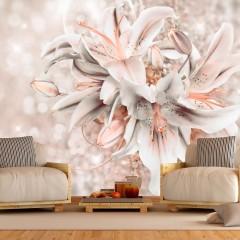 Artgeist Fototapete - Bouquet of Elegance