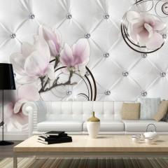Artgeist Fototapete - Flower Luxury