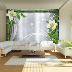 Basera® Fototapete Orchideenmotiv 10110905-125, Vliestapete