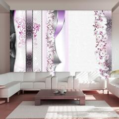 Basera® Fototapete Orchideenmotiv 10110906-103, Vliestapete