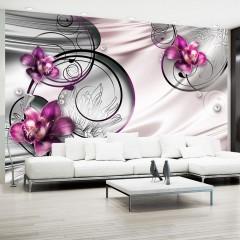 Basera® Fototapete Orchideenmotiv 10110906-113, Vliestapete