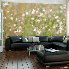 Basera® Fototapete Wiesenmotiv 100406-98, Vliestapete