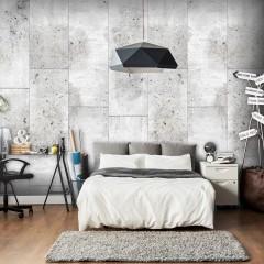 Artgeist Fototapete - Concretum murum