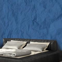 Artgeist Fototapete - Egyptian blue