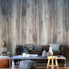 Artgeist Fototapete - Stylish Wood