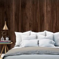 Artgeist Fototapete - Wooden Dream