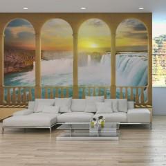 Basera® Fototapete Fantasymotiv 10040904-80, Vliestapete