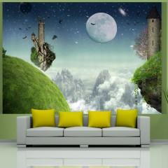 Basera® Fototapete Fantasymotiv 10110901-42, Vliestapete