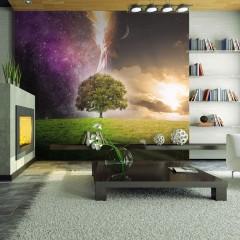 Artgeist Fototapete - Magic tree
