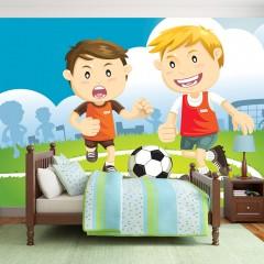 Basera® Fototapete Kindermotiv 101102-1, Vliestapete