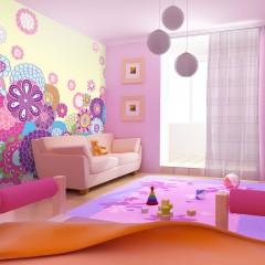 Basera® Fototapete Kindermotiv 100405-82, Vliestapete