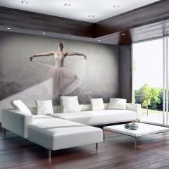 Artgeist Fototapete - Ballett - Poesie ohne Worte