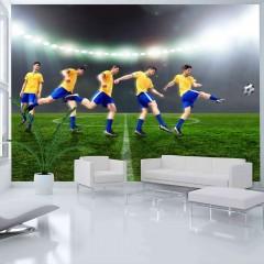 Basera® Fototapete Sportmotiv 10110905-30, Vliestapete