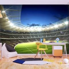 Artgeist Fototapete - Nationalstadion