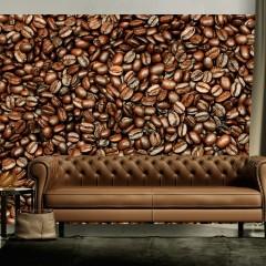 Artgeist Fototapete - Coffee heaven