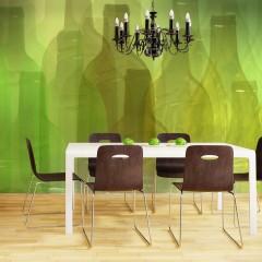 Basera® Fototapete Küchenmotiv 100408-19, Vliestapete