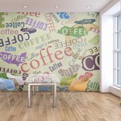 Artgeist Fototapete - The fragrance of coffee