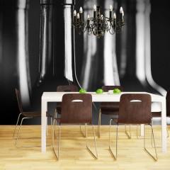 Basera® Fototapete Küchenmotiv 100408-6, Vliestapete