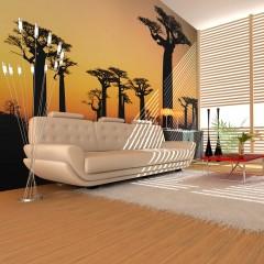 Basera® Fototapete Afrikamotiv 100403-187, Vliestapete