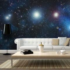 Artgeist Fototapete - Milliarden heller Sterne