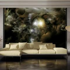 Artgeist Fototapete - Rätsel des Kosmos