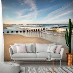Artgeist Fototapete - Sea Breeze
