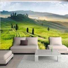 Basera® Fototapete Landschaftsmotiv 10110903-5, Vliestapete