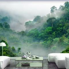 Artgeist Fototapete - Morning Fog