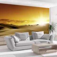 Basera® Fototapete Wüstenmotiv 10110903-33, Vliestapete
