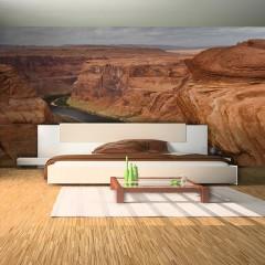 Artgeist Fototapete - USA - Grand Canyon