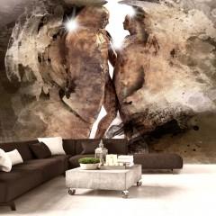 Artgeist Fototapete - Hidden Love
