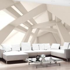 Basera® Fototapete Architekturmotiv a-B-0012-a-c, Vliestapete