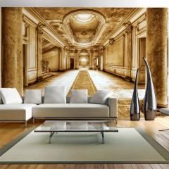 Basera® Fototapete Architekturmotiv 101104-4, Vliestapete