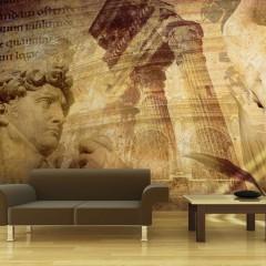 Artgeist Fototapete - Griechische Collage