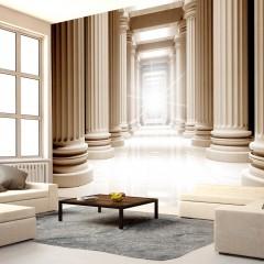 Basera® Fototapete Architekturmotiv d-A-0037-a-b, Vliestapete