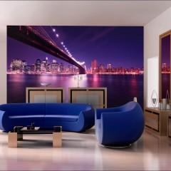 Basera® Fototapete Architekturmotiv 10110904-44, Vliestapete