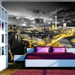 Basera® Fototapete Motiv Berlin 10110904-31, Vliestapete