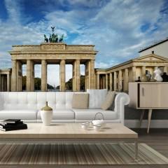 Artgeist Fototapete - Brandenburger Tor - Berlin