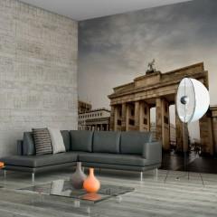 Basera® Fototapete Motiv Berlin 100404-127, Vliestapete