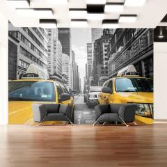 Basera® Fototapete Motiv New York 10110904-38, Vliestapete