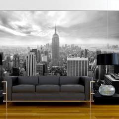 Artgeist Fototapete - Old New York