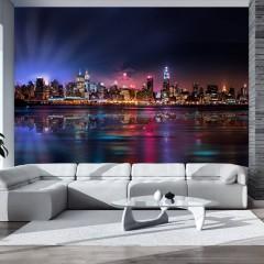 Basera® Fototapete Motiv New York 10110904-62, Vliestapete