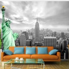 Basera® Fototapete Motiv New York 10110904-65, Vliestapete
