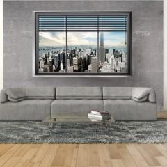 Basera® Fototapete Motiv New York 10110904-14, Vliestapete