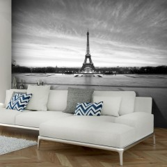 Basera® Fototapete Motiv Paris 100404-112, Vliestapete