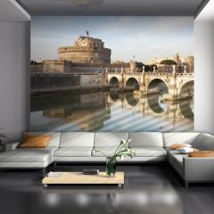 Artgeist Fototapete - Ponte San Angelo