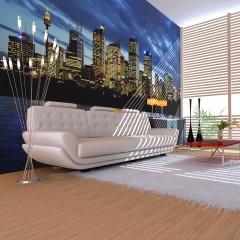 Basera® Fototapete Motiv Sydney 100404-35, Vliestapete