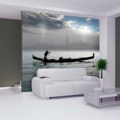 Basera® Fototapete Motiv Venedig 100404-22, Vliestapete