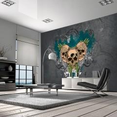 Basera® Fototapete Street Art-Motiv 10110907-18, Vliestapete