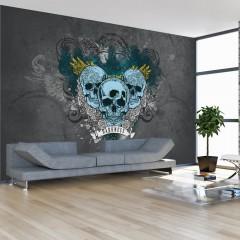 Basera® Fototapete Street Art-Motiv 10110907-19, Vliestapete